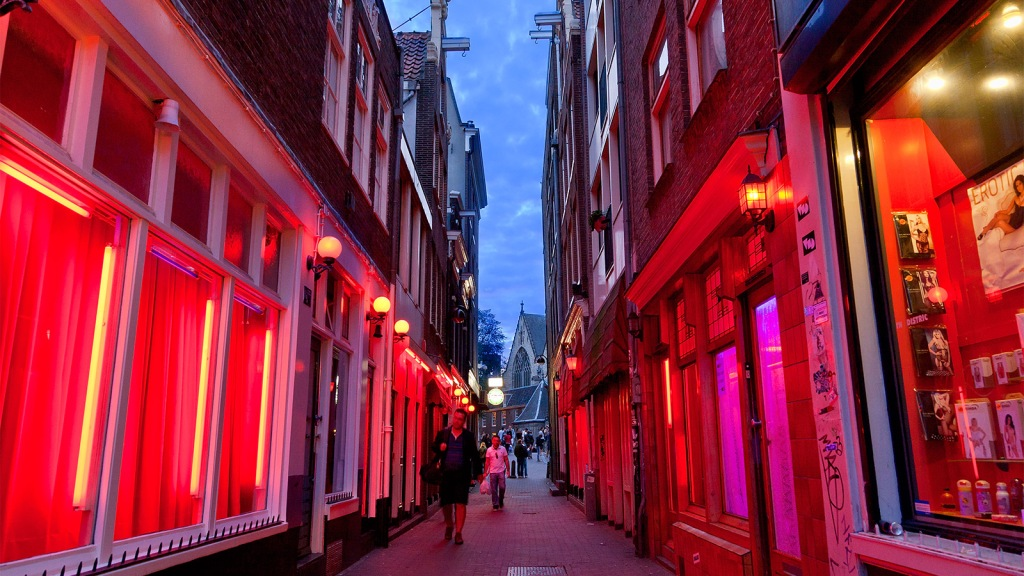 The Netherlands are perceived as culturally and artistically dense. But there's a problem...